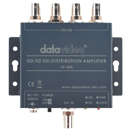 Datavideo Distribuidor VP-445