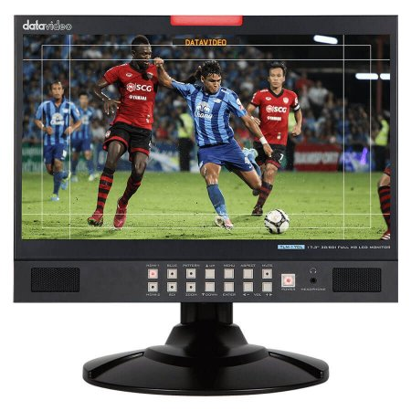 "Datavideo Monitor TLM-170L LCD 17.3"" 3G -SDI FULL HD"