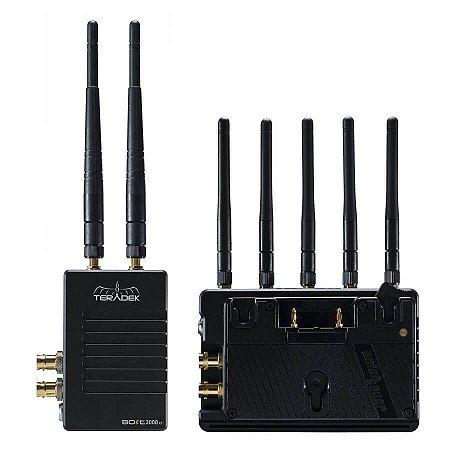 Teradek Bolt 3000 XT SDI HDMI Wireless TXRX