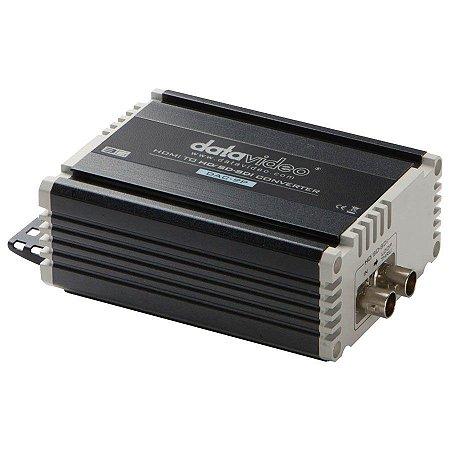 Datavideo  Conversor DAC-9P HDMI para SDI