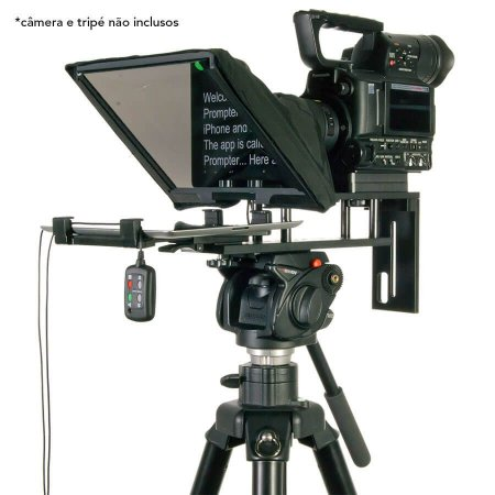 Datavideo TP-300 Kit Prompter para Tablets Android e iPad