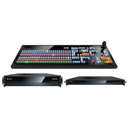 TriCaster TC1 MAX Bundle