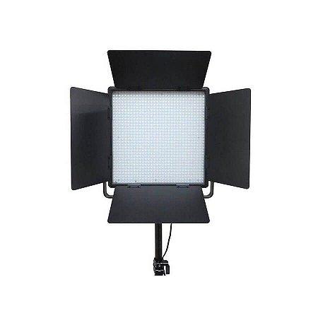 Iluminador LED Godox LD-1000C Para Estúdio Fotográfico