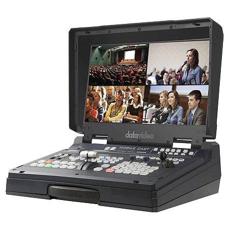 Datavideo HS-1600T Estúdio Portátil de Vídeo Streaming