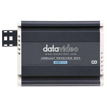 Datavideo HBT-11 Receiver HDBaseT