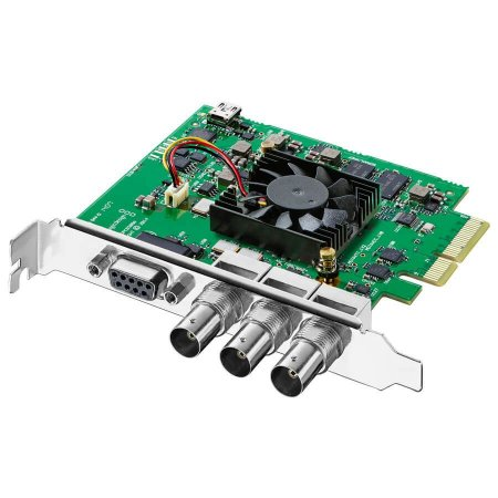 Blackmagic DeckLink SDI 4K