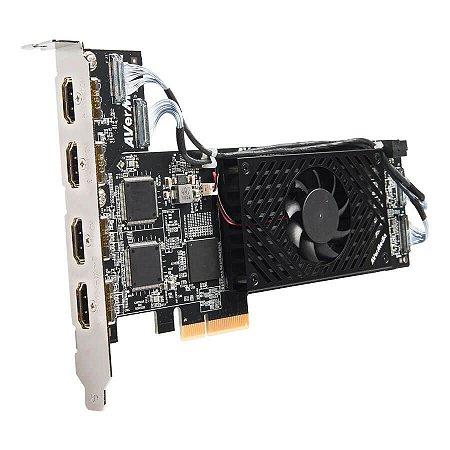 AVerMedia CL314H1 Placa de Captura PCIe HDMI