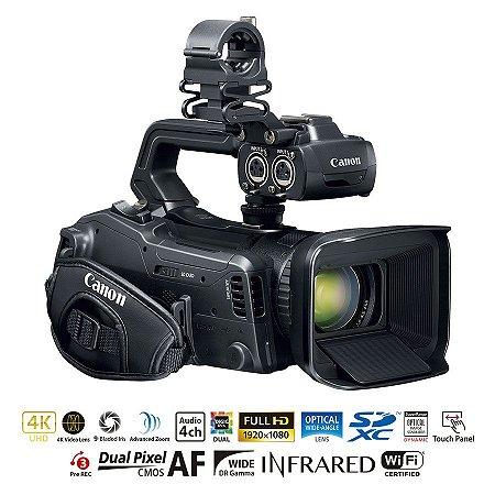 Canon XF405 UHD 4K