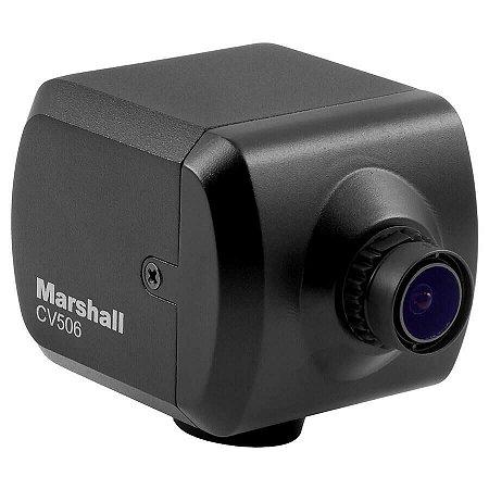 Marshall CV506 Mini Câmera HD