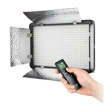 Iluminador LED500LR Godox Bi-Color
