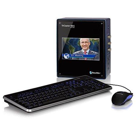 TriCaster Mini Advanced HD-4 SDI Advanced