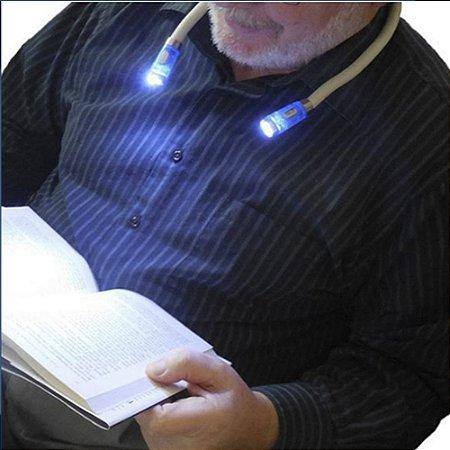 Hug Light Luminária Portátil Versátil