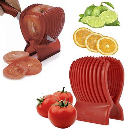 Cortador Fatiador de Tomates Perfect Tomato Slicer®