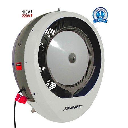 Climatizador Cassino 2019 Econômico/Potente Consumo 160W Fluxo Ar 2.760m³/h Marca:Joape Cor Branca