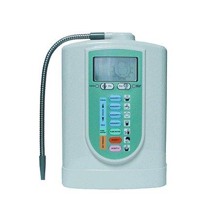 Filtro Água Alcalinizador Alkaline Water Ionizer 220 Volts