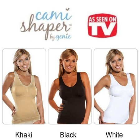 Cami Shaper By Genie Original By Shoppstore®