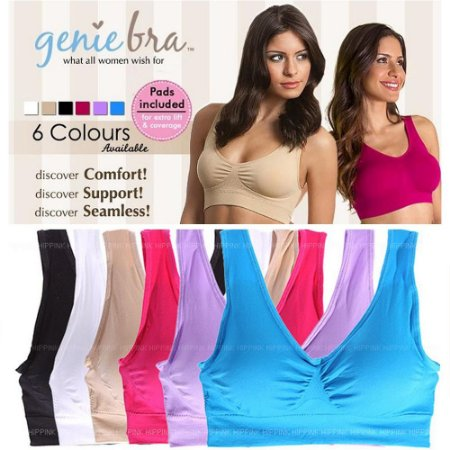 Genie Bra by Genie Sport Original Shoppstore®