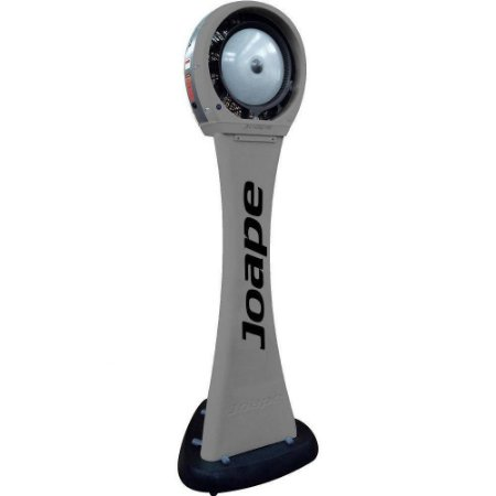 Climatizador Cassino Pedestal 2020-80lts Joape by Shoppstore Econômico/Potente Fluxo Ar 2.760m³/h Cor Cinza