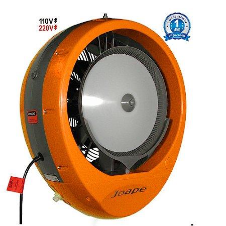 Climatizador Cassino Joape by Shoppstore 2020 Econômico/Potente Consumo 160W Fluxo Ar 2.760m³/h Lja