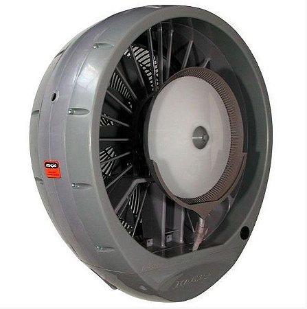 Climatizador Joape 737 Rede Hidráulica, Fluxo de Ar: 2.760 m³/h Marca: Joape by Shoppstore® Cinza
