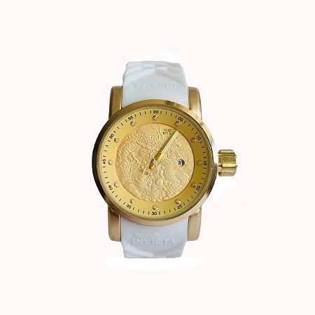 c9be7056ce3 Relógio Invicta Yakuza - Wiseman