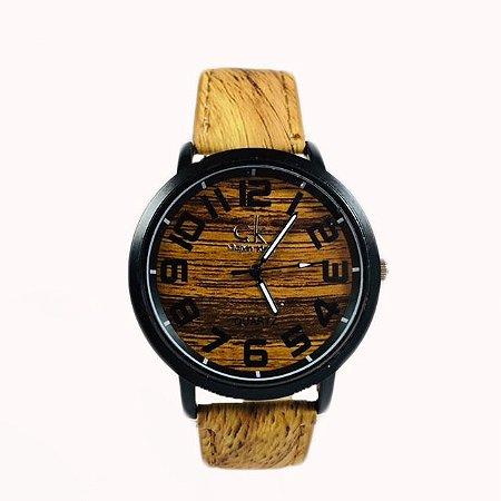 6280f2309f5 Relógio Calvin Klein - Wiseman