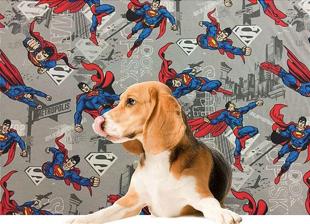 Capa Colchonete - Superman