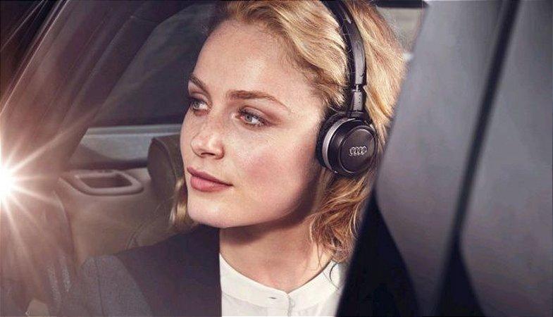 Audi Moove - Fones de Ouvido Bluetooth
