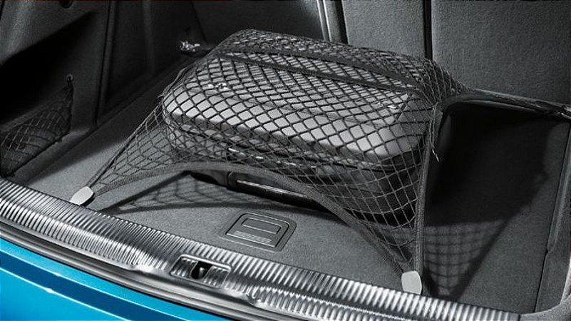 Rede de bagagem para porta malas