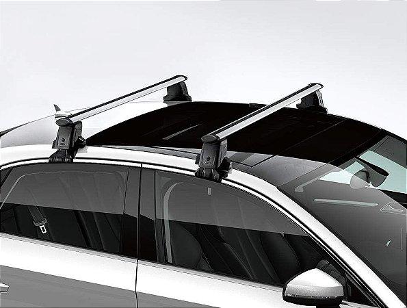 Rack de Teto - A3 Sportback Quattro - A3 Sedan Quattro 2013 2020 - RS3 Sportback - RS3 Sedan 2016 2020