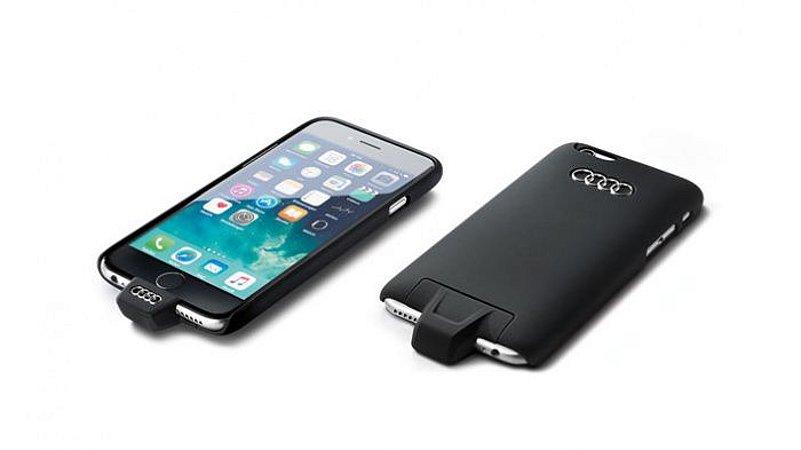 Capa de Carregamento Indutivo - IPhone 6 6s