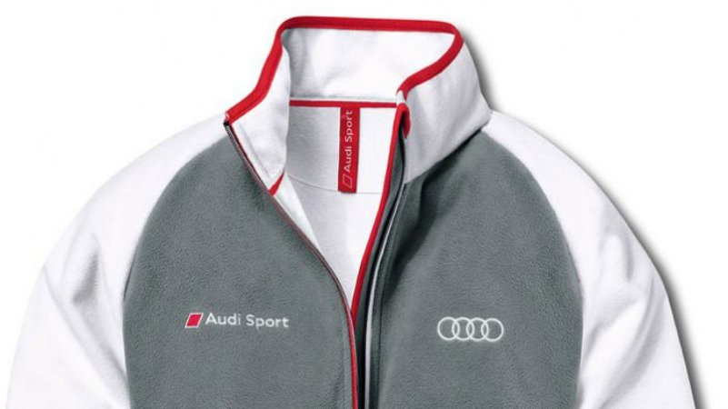 Jaqueta Audi Sport Feminina Original