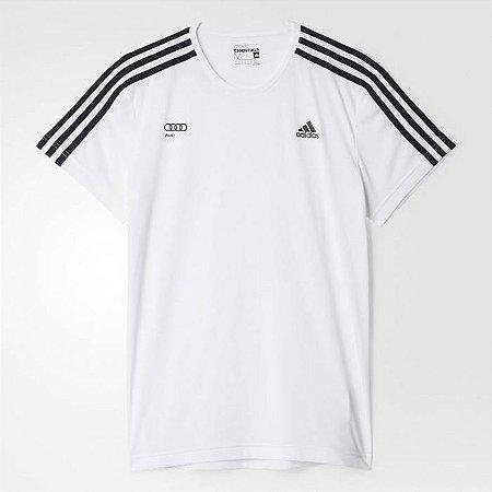 Camiseta Masculina Audi Adidas