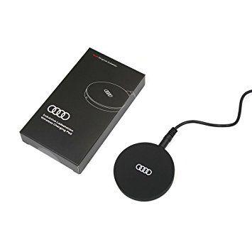Base para Carregamento Wireless Indutivo Qi - Original