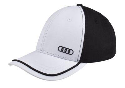 Boné Trend Audi Rings - Unissex