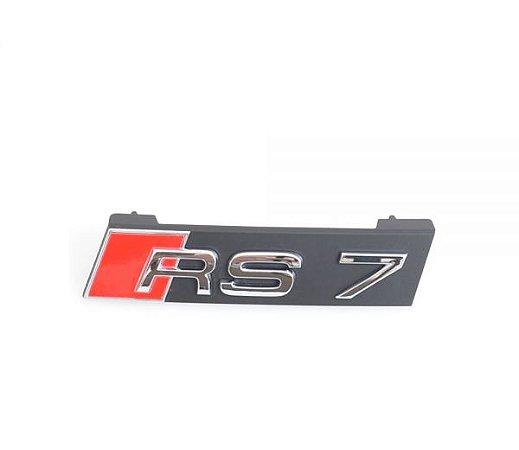 Emblema - RS 7
