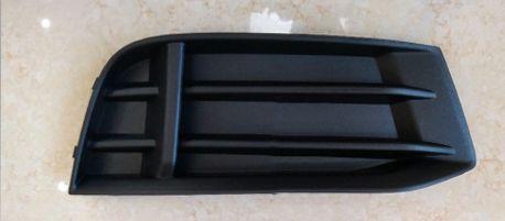 Grade de Ventilação Inferior Lado Direito - Audi A3 Sedan