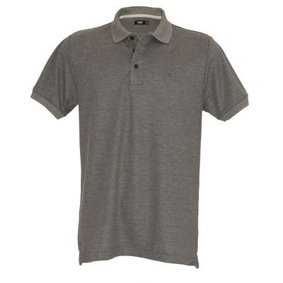Camisa Polo Style Rings Mescla