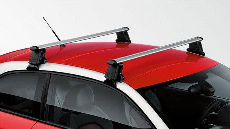 Rack de Teto - A1 Sportback