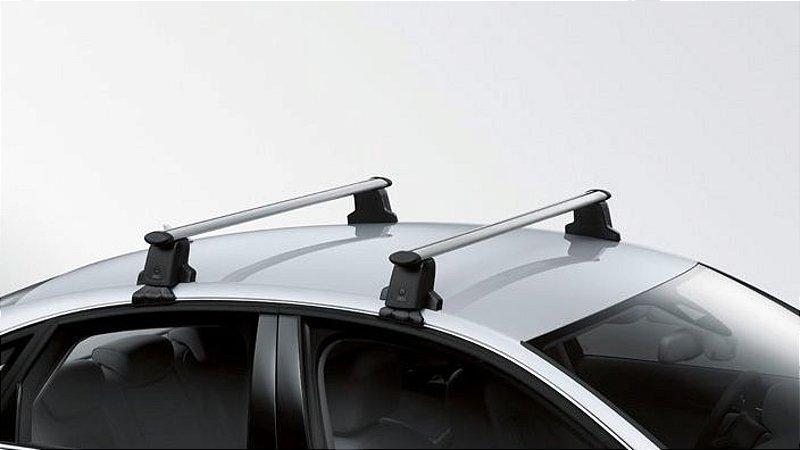 Rack de Teto - A6 Avant - A6 Avant Quattro 2011 2020