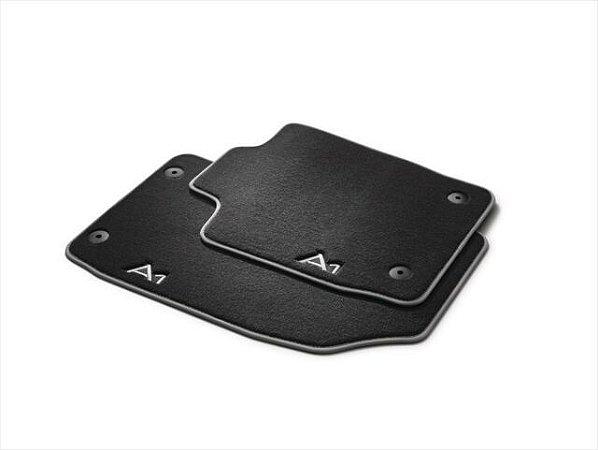 Jogo de Tapetes Premium Floor Mats - A1 2011 / 2020