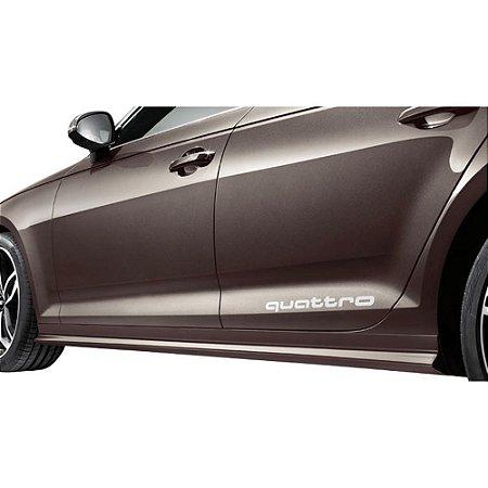 Saias Laterais -  A4 Avant - A4 Avant Quattro 2016 2020