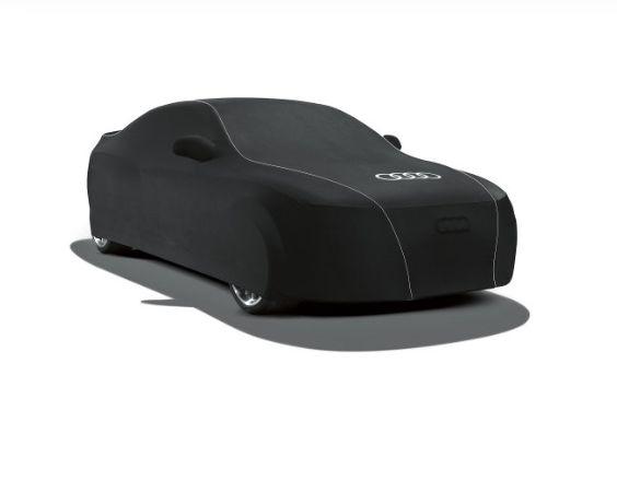 Capa de Proteção - A5 Coupe - A5 Sportback 2017 2020 - RS5 Coupe - RS5 Sportback 2018 2020