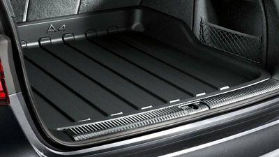 Proteção de Porta Malas - A4 Avant - A4 Avant Quattro 2016 2020 - RS4 Avant Quattro 2018 2020