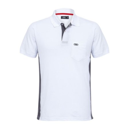 Camisa Polo - Trend  Rings Audi - Masculina