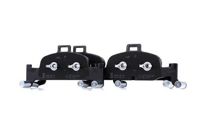 Patstilhas de Freio - Traseira - A4 - S4 - A5 - S5 - Q5 - RS4 - RS5.