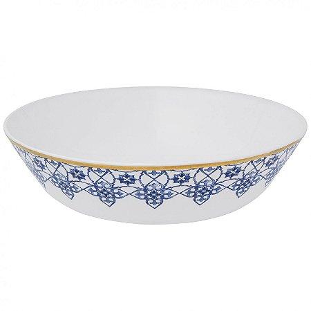 Saladeira Coup Lusitana 26cm Porcelana - Oxford