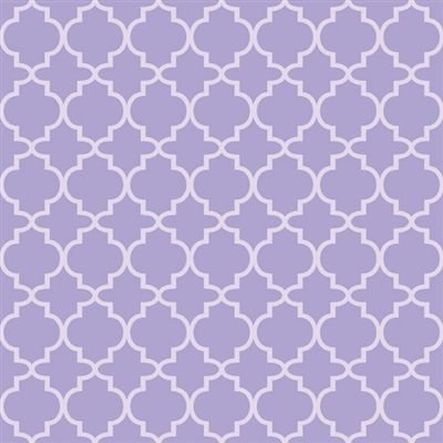 Guardanapo Oge Palle Lilac - Ambiente Luxury  33x33 - 20 folhas