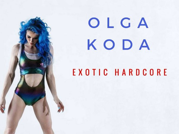 09/12 | 14h | Exotic Hardcore |Olga Koda
