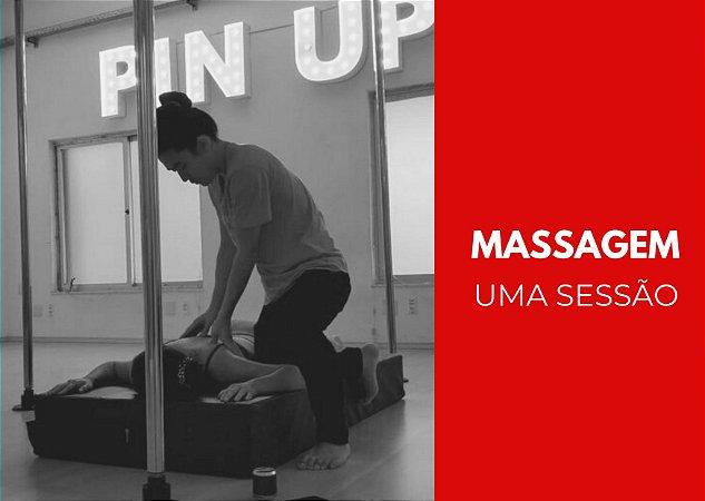 Massagem - Uma sessão
